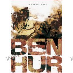 Ben Hur - książka audio na 1CD (CD) - Lewis Wallace
