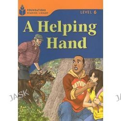 A Helping Hand, Foundations Reading Library by Rob Waring, 9781413028355.