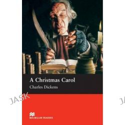 A Christmas Carol, Elementary by Charles Dickens, 9781405072588.