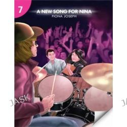 A New Song for Nina, Page Turners 7 by Fiona Joseph, 9781424046591.