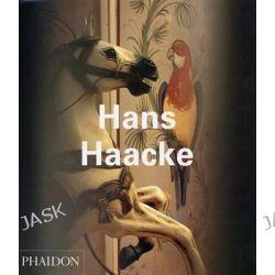 Hans Haacke, Contemporary Artists (Phaidon) by Jon Bird, 9780714843193.