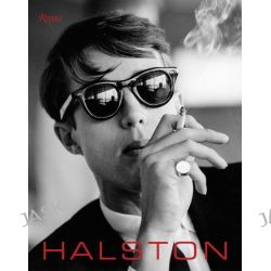 Halston, Inventing American Fashion by Lesley Frowick, 9780847843497.