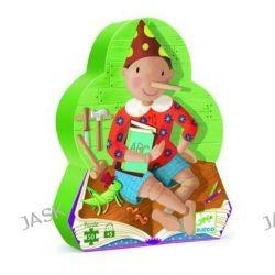 Pinokio - puzzle w pudełku