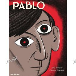 Pablo, Art Masters Series by Julie Birmant, 9781906838942.