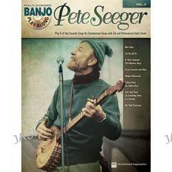 Pete Seeger, Banjo Play-Along Volume 5 by Pete Seeger, 9781480394940.