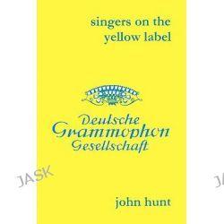 Singers on the Yellow Label (Deutsche Grammophon), 7 Discographies: Maria Stader, Elfriede Trotschel, Annelies Kupper, W