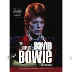 The Complete David Bowie by Nicholas Pegg, 9780857682901.