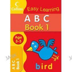 ABC Age 3-5, Book 1, 9780007300853.