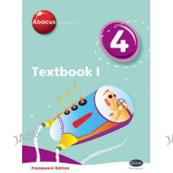 Abacus Evolve Year 4/P5 Group Set Framework Edition, Abacus Evolve Fwk (2007) by Ruth Merttens, 9780602575694.