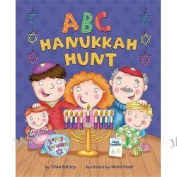 ABC Hanukah Hunt by Tilda Balsley, 9781467704212.