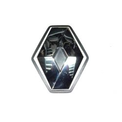 Emblemat zderzaka RENAULT SCENIC III 08-14r