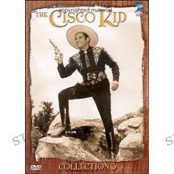 Cisco Kid, The: Collection Three (DVD 1956)
