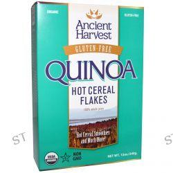 Ancient Harvest, Quinoa, Hot Cereal Flakes, 12 oz (340 g)
