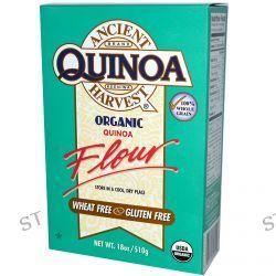 Ancient Harvest, Organic, Quinoa Flour, 18 oz (510 g)