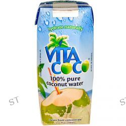 Vita Coco, 100% Pure Coconut Water, 11.1 fl oz (330 ml)
