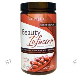 Neocell, Beauty Infusion, Cranberry Cocktail, 11.64 oz (330 g)