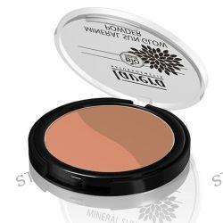Lavera Naturkosmetic, Mineral Sun Glow Powder, Sunset Kiss 02, 0.3 oz (9 g)