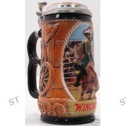 Stein 1997 Rodeo Winchester Bull Rider Stein 03879 New