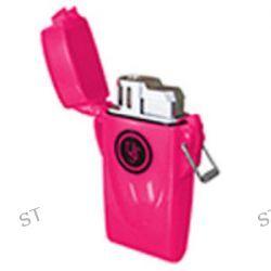 Ultimate Survival Floating Lighter Fuchsia Waterproof Wind Resistant 20 W10 09