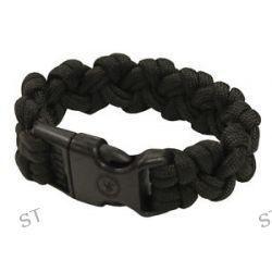 Ultimate Survival Para 550 Basic Clasp Paracord Bracelet Black 20 295 354 E5 M