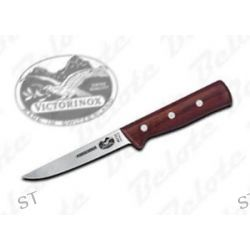 "Victorinox 5"" Stiff Wide Boning Knife Rosewood 40112"