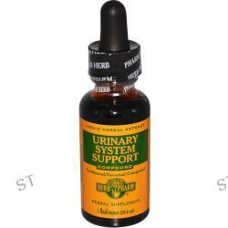 Herb Pharm, Urinary System Support Compound, 1 fl oz (29.6 ml)