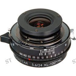 Schneider 24mm f/5.6 Apo-Digitar XL Lens w/ Copal #0 03-010353
