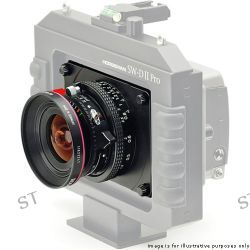 Horseman 45mm f/4.5 Apo-Sironar digital Lens Unit for SW-D 21383