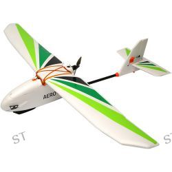 3DR Aero-M Drone with FPV for Visual-Spectrum Aerial 3DR0651 B&H