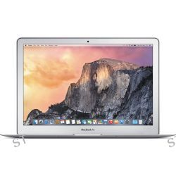 "Apple 13.3"" MacBook Air Notebook Computer MJVE2LL/A B&H"