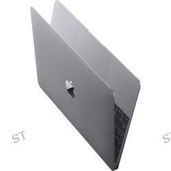 "Apple 12"" MacBook with French Keyboard Z0RM - MJY32L-FR B&H"