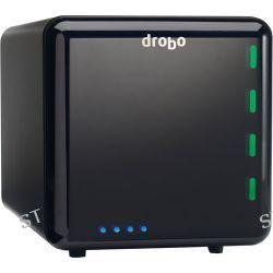Drobo 20TB (4 x 5TB) 4-Bay USB 3.0 Storage Array Kit B&H Photo