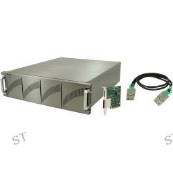 Dulce Systems 48TB (16 x 3TB) Pro RXe Hard Drive 947-4800-7 MAC