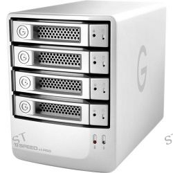 G-Technology 4TB G-SPEED eS PRO 4-Bay RAID Array w/ 4x 1TB B&H