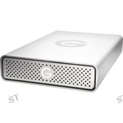 G-Technology 4TB G-DRIVE G1 USB 3.0 Hard Drive 0G03594 B&H Photo