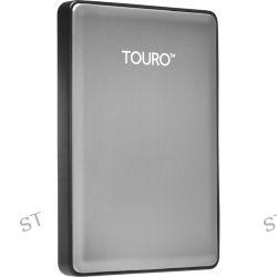 HGST 1TB Touro S Ultra-Portable External Hard Drive 0S03694 B&H