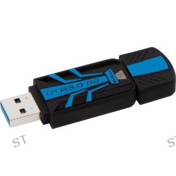 Kingston 64GB DataTraveler R3.0 G2 USB 3.0 Flash DTR30G2/64GB
