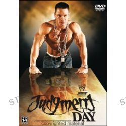 WWE: Judgment Day 2005 (DVD 2005)