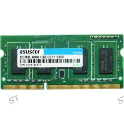 Asustor  4GB DDR3L SODIMM RAM Module AS5-RAM4G B&H Photo Video