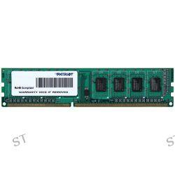 Patriot Signature Line 8GB DDR3 240-Pin 1600 MHz PSD38G16002 B&H