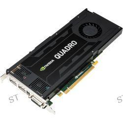 HP NVIDIA Quadro K4200 4GB GDDR5 Graphics Card (Promo) J3G89AT