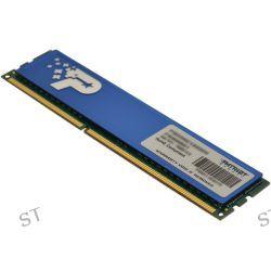 Patriot Signature 1GB DDR2 PC2-5300 DIMM Memory PSD21G6672 B&H