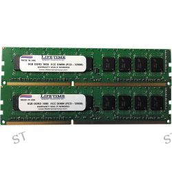 Lifetime Memory 16GB (4 x 4GB) PC3-12800 ECC DIMM 10308-16ECCKIT