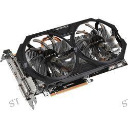 Gigabyte GV-R737WF2OC-4GD AMD Radeon R7 370 GV-R737WF2OC-4GD B&H