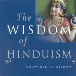 The Wisdom of Hinduism, One World of Wisdom by Klaus K. Klostermaier, 9781851682270.