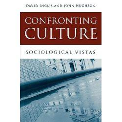 Confronting Culture, Sociological Vistas by David Inglis, 9780745625621.