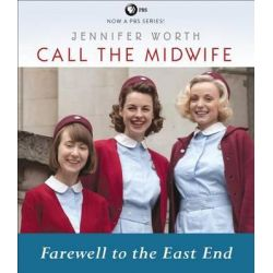 Call the Midwife, Farewell to the East End Audio Book (Audio CD) by Jennifer Worth, 9781622313471. Buy the audio book online.