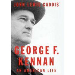 George F. Kennan, An American Life Audio Book (Audio CD) by Robert a Lovett Professor of History John Lewis Gaddis, 9781455155378. Buy the audio book online.
