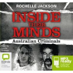 Inside their minds Audio Book (MP3 CD) by Rochelle Jackson, 9781742337012. Buy the audio book online.
