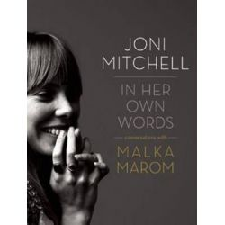 Joni Mitchell, In Her Own Words Audio Book (Audio CD) by Malka Marom, 9781494557041. Buy the audio book online.